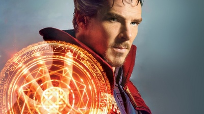 SDCC 2016: Marvel showcases the costumes featured in 'Doctor Strange'