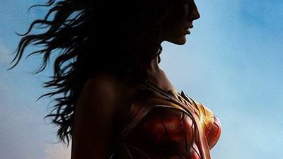SDCC 2016: Gal Gadot reveals the first teaser poster for 'Wonder Woman'