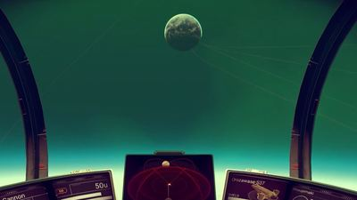 [Watch] Trading is part of surviving in No Man's Sky