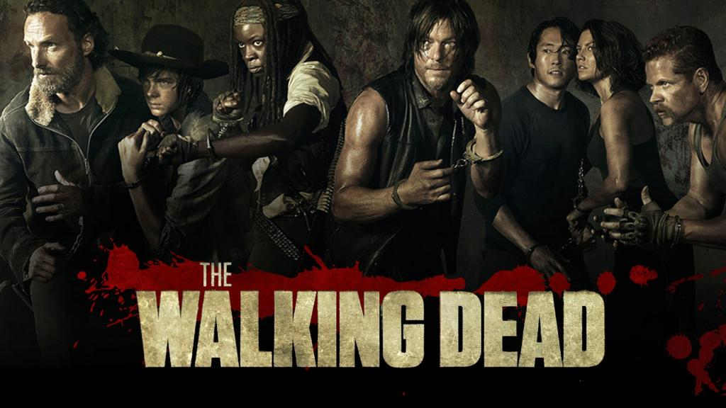Image result for The Walking Dead (Season 7)