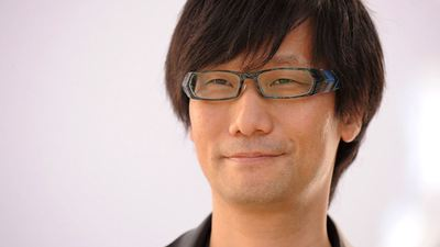 Hideo Kojima has teased a new trailer for his SDCC 2016 panel