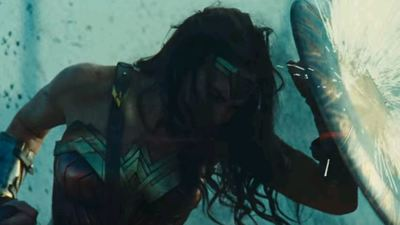 SDCC 2016: Warner Bros. has released the first official trailer for 'Wonder Woman'