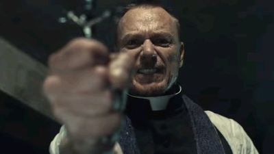 SDCC 2016: FOX reveals the first trailer for 'The Exorcist' series