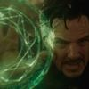 SDCC 2016: Marvel Studios drops the second 'Doctor Strange' trailer and a new logo