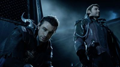 SDCC 2016: Final Fantasy 15 CGI film, Kingsglaive gets new trailer and release date