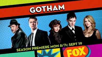 SDCC 2016: FOX releases the first trailer for 'Gotham' season 3