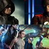 SDCC 2016: The CW releases new trailers for next season of 'Arrow', 'The Flash', and 'Legends of Tomorrow'