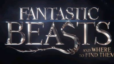 SDCC 2016: Warner Bros. releases the second 'Fantastic Beasts and Where to Find Them' trailer