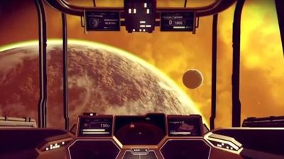 Tons of No Man's Sky gameplay video leak online