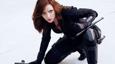 Avengers director says he'd come back for Black Widow movie