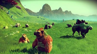 Official No Man's Sky site suggests PC version won't release on August 9th
