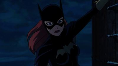 Bruce Timm: The Killing Joke movie will be 'controversial' but 'true to the comic'