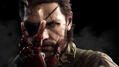 A bunch of Metal Gear Solid games highlight this week's Deals with Gold for Xbox One, 360
