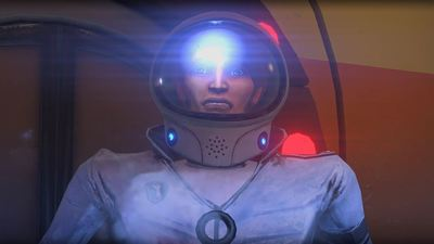 Headlander, the first of Sony's PLAY 2016 lineup, is officially out today