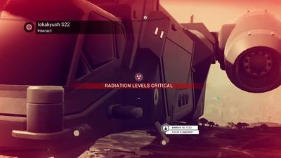 [Watch] This is how you Survive in No Man's Sky