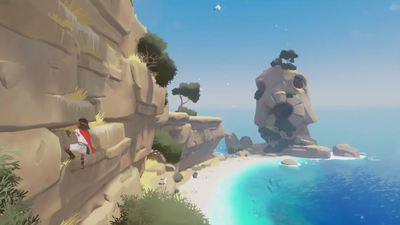 Tequila Works confirms that Rime is still in development