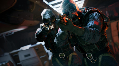 Rainbow Six: Siege will be free to play to Xbox Live Gold Members this weekend