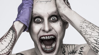 Suicide Squad Director: The Joker is not Jason Todd