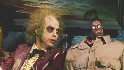 "Beetlejuice 2: ""It's possible that ship has sailed,"" says Michael Keaton"