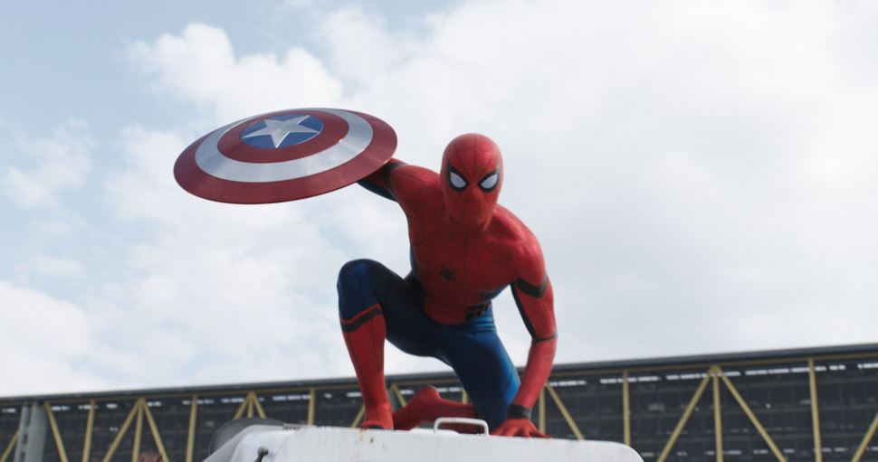 Could Another Avenger be Joining Iron Man on Spider-Man: Homecoming