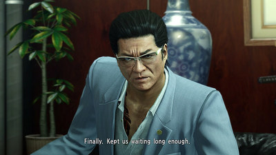 PS4-exclusive Yakuza 0 gets its release date