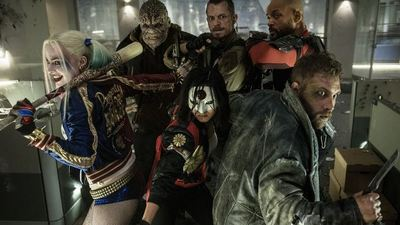 Suicide Squad has an important secret mid-credits scene