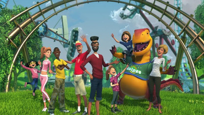 Planet Coaster will launch in full on Steam in Q4 2016