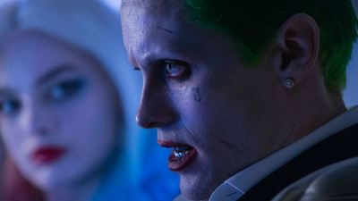 Review Roundup: Oops, Suicide Squad happened...