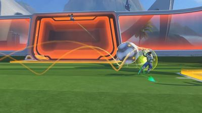 Overwatch: New Summer Games mode is basically Rocket League without cars