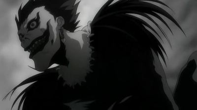 Willem Dafoe to voice Ryuk in live-action Death Note movie