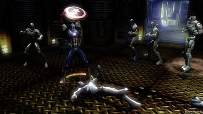 Fixes are on the way for the Marvel Ultimate Alliance re-releases