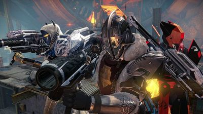 Destiny will bring back their limited time events after Rise of Iron releases