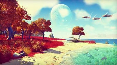No Man's Sky: Day One update to bring new features, balances and content