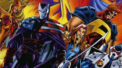 Get to know Marvel's Suicide Squad