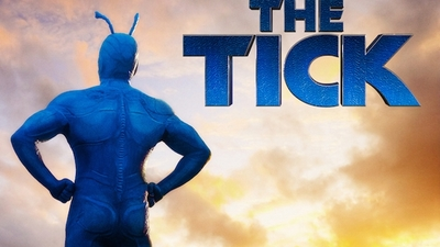 Amazon releases new photos from 'The Tick' revival series