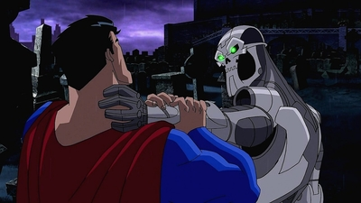 New video from the set of 'Supergirl' may confirm a classic Superman villain