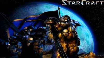 Blizzard allegedly working on a StarCraft HD remaster