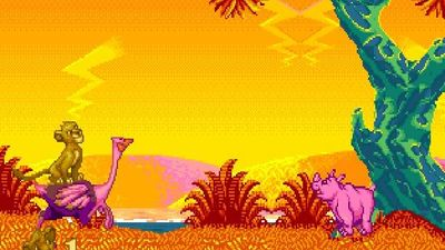 Classic 16-bit Aladdin, The Lion King, The Jungle Book games re-release on PC