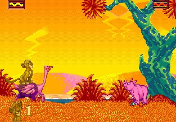 lion king game free  for pc