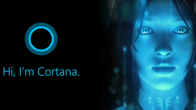 Cortana brought tons of Halo Easter Eggs with her onto the Xbox One
