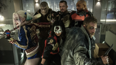 7 Things You Might Have Missed in 'Suicide Squad'