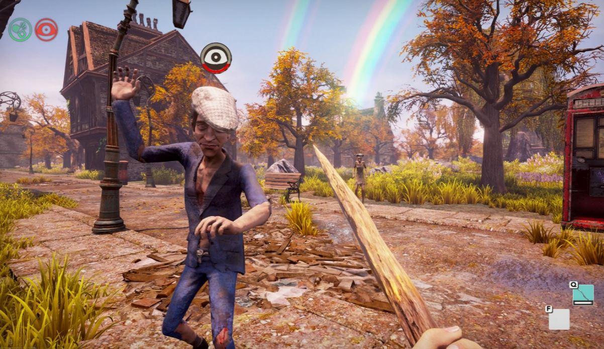Preview: We Happy Few has legitimate potential, but a long journey before it is ready