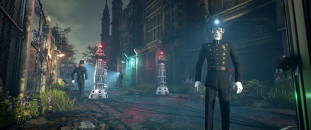 We Happy Few - Feature