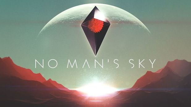 We visit 50 No Man's Sky planets in seven minutes