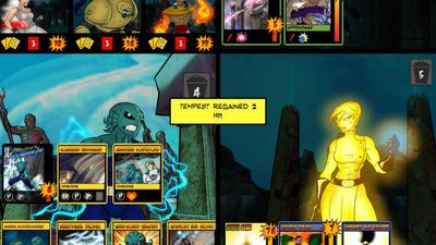 Sentinels of the Multiverse releases on iOS and Android with cross-platform multiplayer