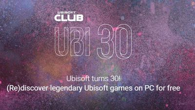 Ubisoft's free game for August revealed