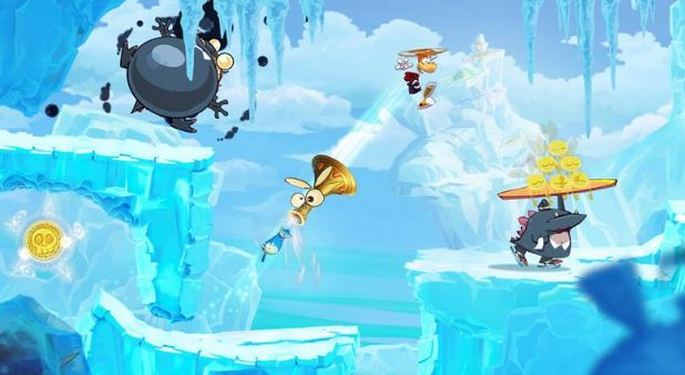 Rayman Origins Revealed as Next Free Game in Ubi 30 Promotion