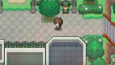 Fan made Pokemon game releases with 150 all-new Pokemon and a new region