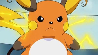 Raichu gets a new form in Pokemon Sun and Moon leaks