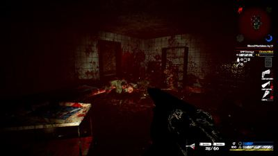 Unloved, a bloody fun 'neo-classic' FPS, is coming out of Early Access in September